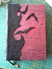 Mandy's bat book