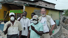 Haiti Mama Esther Carrefour nach dem groen Beben (Israelfreunde) Tags: haiti mama carrefour esther dem nach beben grosen