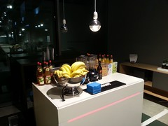 "#mobile #Smoothie #Bar #Catering in der #Design Post #Köln #Schulung für #Gesunde #Ernährung • <a style=""font-size:0.8em;"" href=""http://www.flickr.com/photos/69233503@N08/10991446743/"" target=""_blank"">View on Flickr</a>"