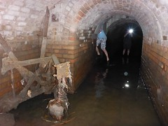 DG (darkday.) Tags: urban underground australia brisbane drain explore qld urbex exploation