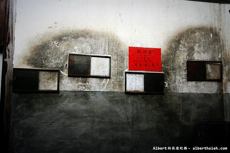 雲林北港.振興戲院&黃世志電視木偶劇團
