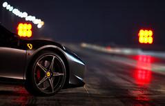 Ferrari 458 Italia (7LM) Tags: