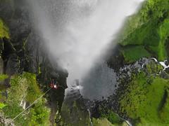 Caminos de agua (Zubikoa) Tags: reunion de isla trou fer barranquismo