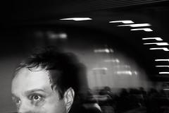 Roppongi. (Davide Filippini ) Tags: people blackandwhite bw monochrome japan tokyo blackwhite pessoas gente streetphotography menschen personas persone tquio  roppongi  japo japon personnes giappone tokio  jepang japn         japonya   nhtbn         tokyomonochrome  davidefilippini japanstreetphotography tokyostreetphotography japanmonochrome    tokyoblackandwhite    fujifilmx100        vision:ocean=0505 vision:sky=0939 vision:outdoor=0808 vision:clouds=0971
