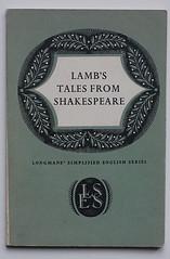 Lamb's Tales from Shakespeare (alexisorloff) Tags: shakespeare books covers livres charleslamb marylamb couverturesillustres alexisorloff