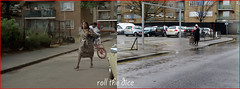Minder Location`1984-2014 (roll the dice) Tags: new old uk trees blac