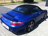 Porsche 911-997 Turbo Cabrio Verdeck