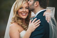Caitlin & Scott / Sunriver Wedding