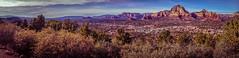 Sedona (Chains of Pace) Tags: arizona west landscape view sony sedona
