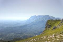 Corno Grande pre Franchetti (Simone S. Taddei) Tags: grande gran montagna abruzzo corno sasso franchetti