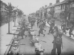 """South Wales Borderers man • <a style=""""font-size:0.8em;"""" href=""""http://www.flickr.com/photos/81723459@N04/12739588974/"""" target=""""_blank"""">View on Flickr</a>"""