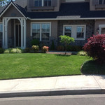 """Simplistic Curb Appeal by Greenhaven Landscapes <a style=""""margin-left:10px; font-size:0.8em;"""" href=""""http://www.flickr.com/photos/117326093@N05/12823960413/"""" target=""""_blank"""">@flickr</a>"""