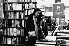 then again (omoo) Tags: bw girl strand ipod performingarts books bookstore tables headphones beautifulgirl strandbookstore dianekeaton bwphotograph thenagain dscn7386 east12thandbroadway bookcasesbook
