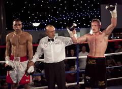 Damon Jones vs Tyan Booth (13) (danshill) Tags: leeds boxer boxing ellandroad 28314 damonjones batesonpromotions tyanbooth
