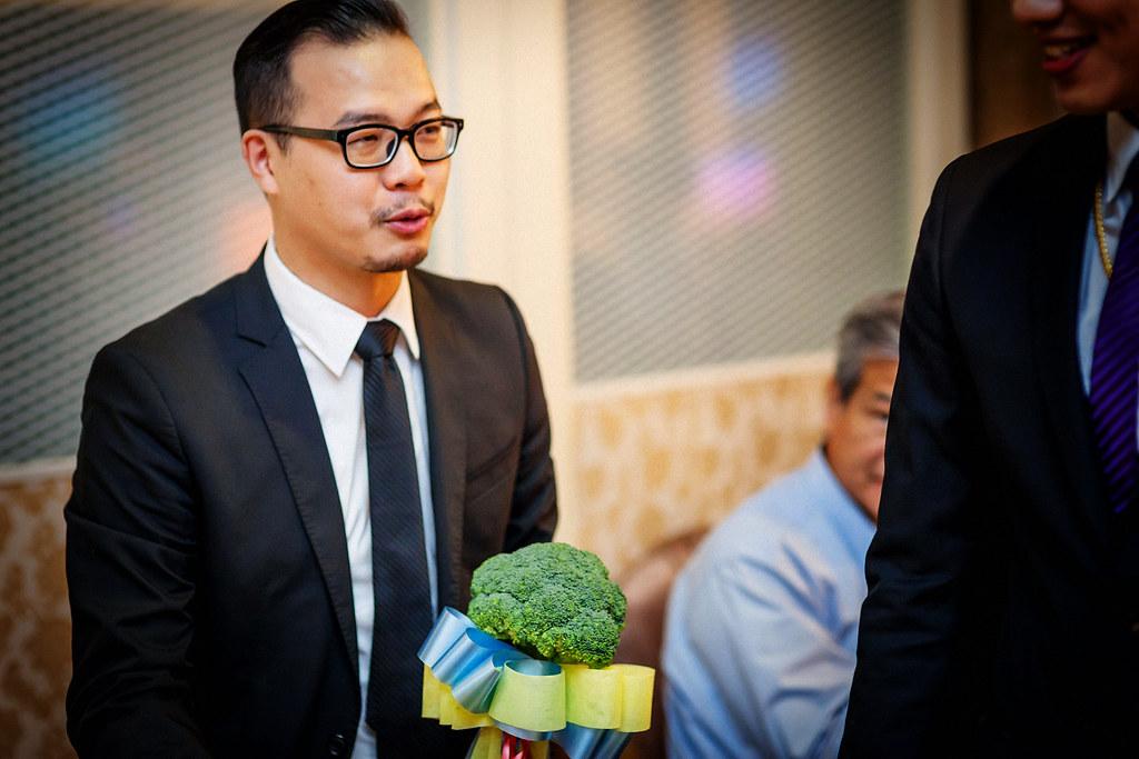 士銘&睿芯Wedding-081