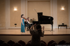directions (francesco12corde) Tags: music concert kim piano francesca master violin classical trentino fabbri rovereto temporin