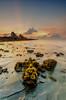 Hidden Beauty Part III (nurshammamat) Tags: sunset sun beauty sunrise landscape photography nikon colours abandon shade malaysia filters johor mersing nd400 beautifful nd500 lightcraftworkshop