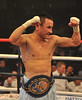 Boxing Sheffield Ponds Forge 45 -