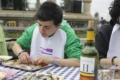 20140503 Reto de la Sardina - Santurtzi Gastronomika 096 (santurtzi gastronomika) Tags: bizkaia euskadi basquecountry paisvasco santurtzi santurtzigastronomika retosardina