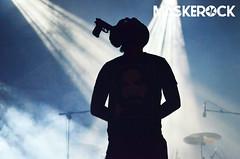 Def Con Dos # Viña Rock 2014