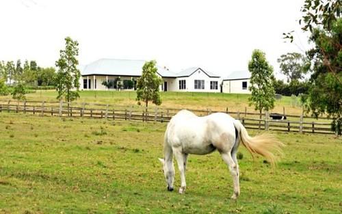 Oakhampton NSW