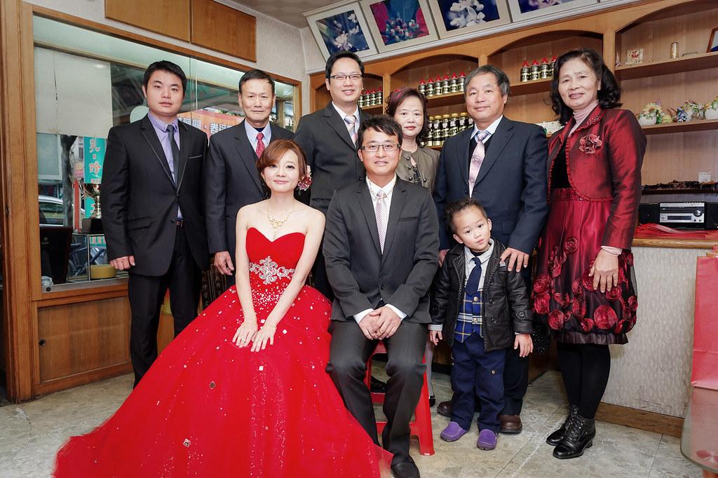 明政&安琳Wedding-116