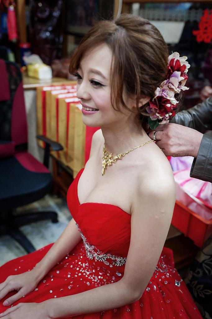 明政&安琳Wedding-099