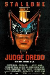 Judge Dredd คนหน้ากาก 2115