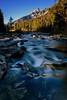 From Leigh Lake (Tony Hochstetler) Tags: longexposure nationalpark nikon stream le nd wyoming tetons stringlake leighlake tetonsnationalpark nikon2870mmf28 leebigstopper d800e