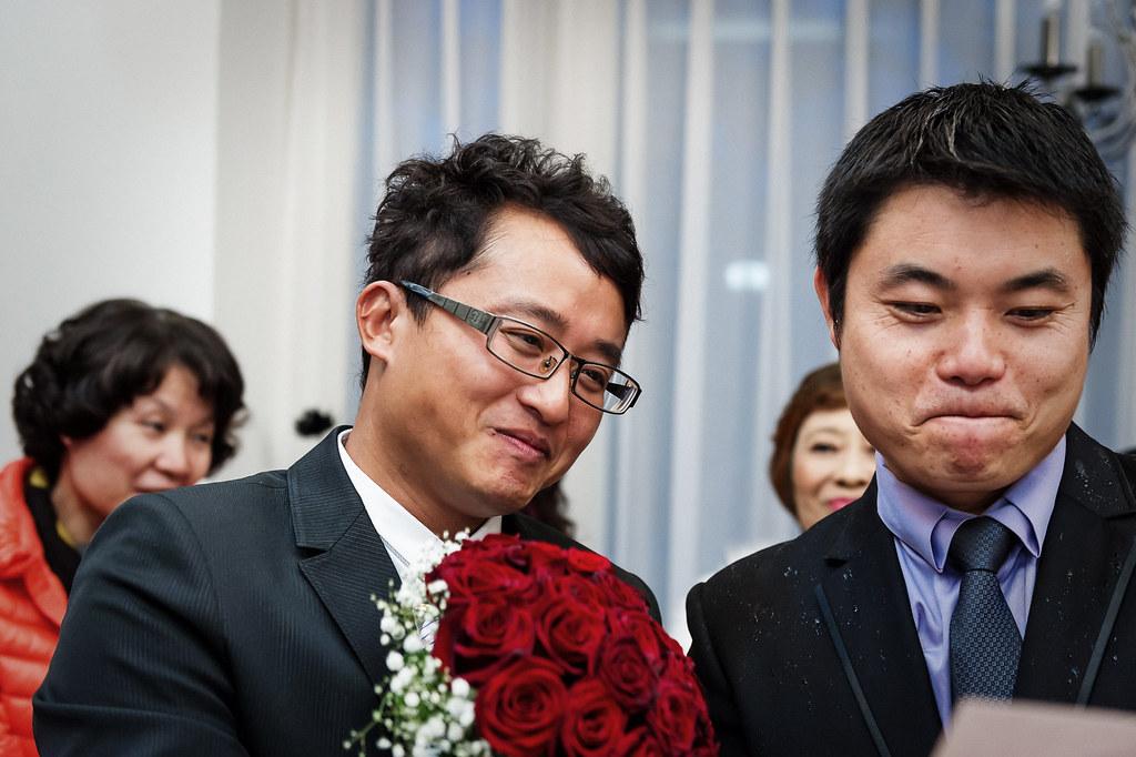明政&安琳Wedding-182