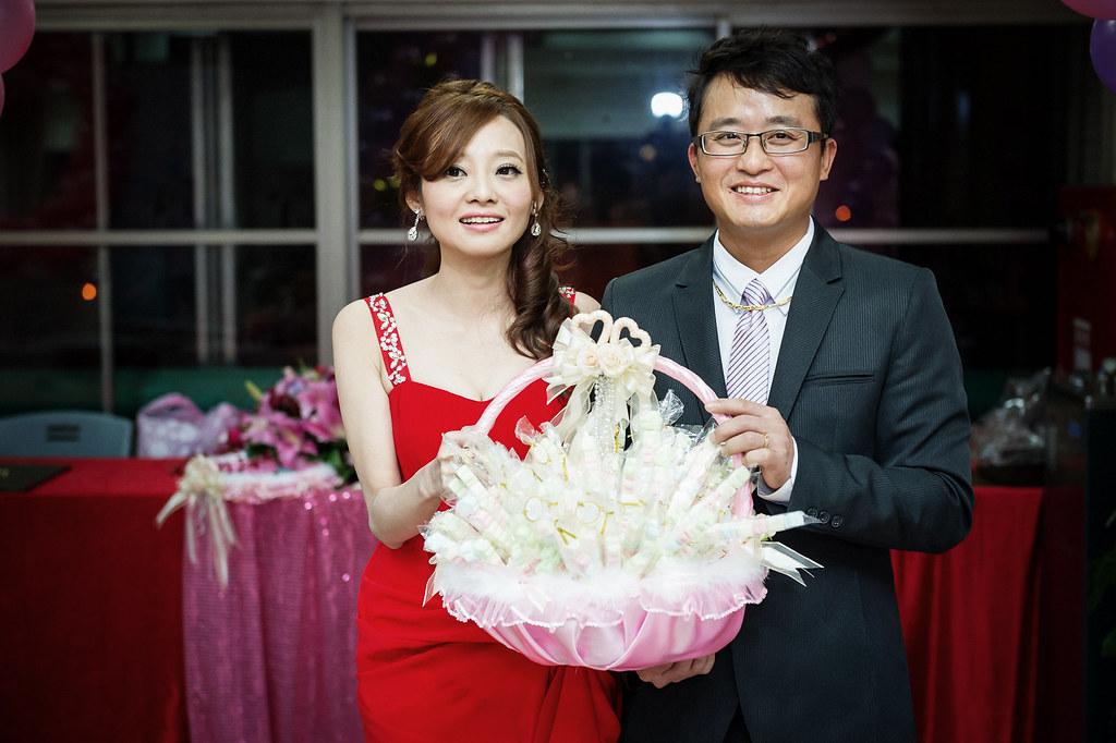 明政&安琳Wedding-283