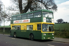 AN108 (MPJ208L) (aecsouthall) Tags: ls mcw leylandatlantean londoncountrybusservices lcbs lutongarage