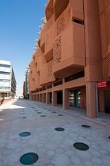 More Masdar (berik) Tags: hot green modern desert uae middleeast abudhabi sustainable arcology masdar