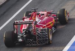 formula one test days barcelona circuit 2015 (ser_aibar) Tags: barcelona test one days formula circuit 2015