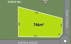 20 Hume Avenue, Castle Hill NSW