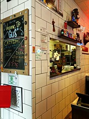 Gus's World Famous Chicken 2/03/15 (dianecordell) Tags: food chicken lunch eating restaurants february friedchicken austintx tcea15