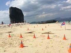 Treasure Islands | Biomerieux | Krabi 2015 (Making Teams) Tags: thailand adventure setup krabi teambuilding 2015 treasureislands biomerieux biomerieuxkrabi2015 krabitreasureislands
