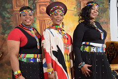 DSC_4911 Patients and her South African Gospel Singers in Traditional Ethnic Cultural Costumes (photographer695) Tags: costumes african south traditional her singers ethnic gospel cultural patients