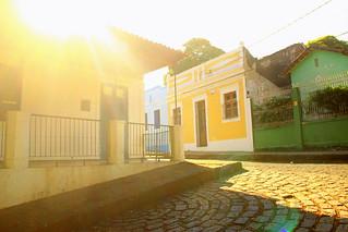 Olinda as 17:00h | Pernambuco | Brazil.