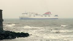 15 05 07 Rosslare (3) (pghcork) Tags: ireland ferry wexford ferries rosslare stenaline irishferries