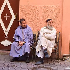 Peace... (yaelgasnier) Tags: travel square colorfull morocco squareformat maroc marrakech marruecos marokko  wonderfulplaces   shotaward vsco beautifuldestinations iphoneography instagramapp instamorocco igworldclub iphone6plus marocphotonet