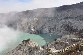 kawah ijen - java - indonesie 32