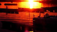 A November sunrise in Siltavuorensalmi (Helsinki, 20151106) (RainoL) Tags: morning november autumn sea urban sunrise finland geotagged helsinki helsingfors fin srninen uusimaa 2015 merihaka nyland srns hakaniemenranta siltavuorensalmi brobergssundet hagnskajen 201511 20151106 geo:lat=6017778523 geo:lon=2495842695