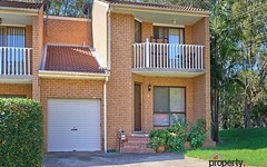 5/3 Illawong Road, Leumeah NSW