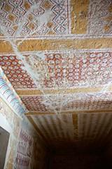 Egitto, Luxor le tombe dei nobili 094 (fabrizio.vanzini) Tags: luxor egitto 2015 letombedeinobili