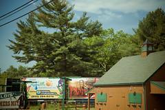 Lois's (David Stebbing) Tags: street color flickr roadside