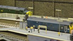 DSC00204 (BluebellModelRail) Tags: buckinghamshire may exhibition aylesbury em bankholiday modelrailway 2016 railex wibdenshaw stokemandevillestadium rdmrc