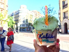 El mejor helado de Madrid XD (Stefa_Ramirez7) Tags: madrid city espaa love spain chocolate amor ciudad colores icecream kawaii helado xd menta cookiesandcream vainilla