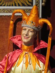 2016-040916E (bubbahop) Tags: carnival museum germany 2016 swabian baddrrheim baddurrheim narrenschopf europetrip33