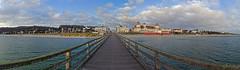Guten Morgen, Binz! (panospotter) Tags: morning panorama beach strand balticsea rgen kurhaus ostsee morgen binz mecklenburgvorpommern seebrcke kurhausbinz panospotter